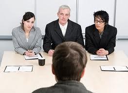 Ứng xử trước lời từ chối khi xin việc