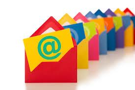 Tránh những lỗi thường gặp trong trao đổi bằng email