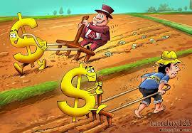 Tại sao nhiều người không trở nên giàu có?