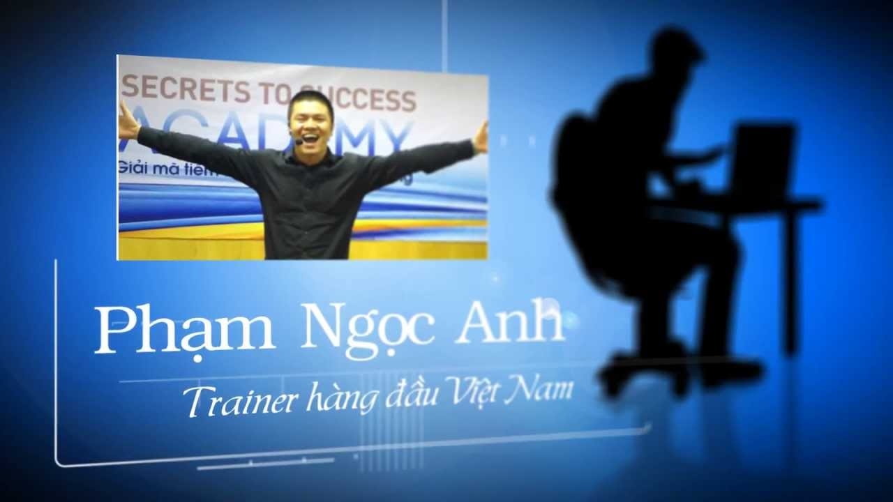 Về Mr.Why - Phạm Ngọc Anh