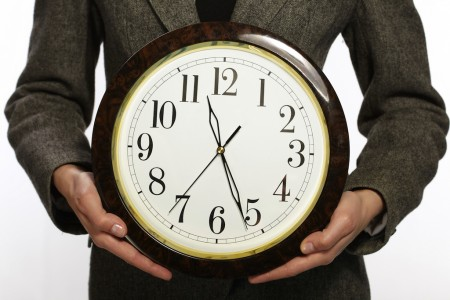 Sắp xếp thời gian cho tuần làm việc hiệu quả