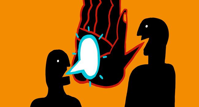 5 cách đối phó với những người phản đối