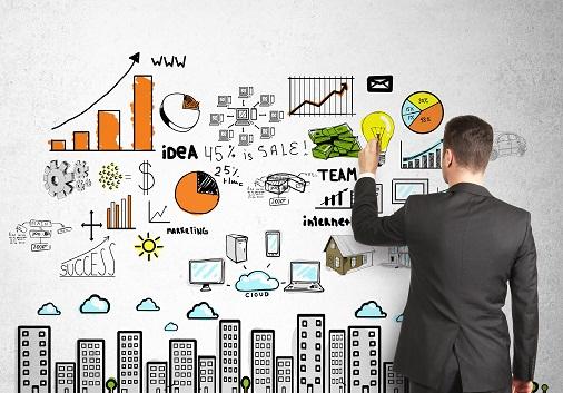 chiến lược kinh doanh cho doanh nghiệp mới, chưa có kinh nghiệm kinh doanh là luôn luôn đổi mới