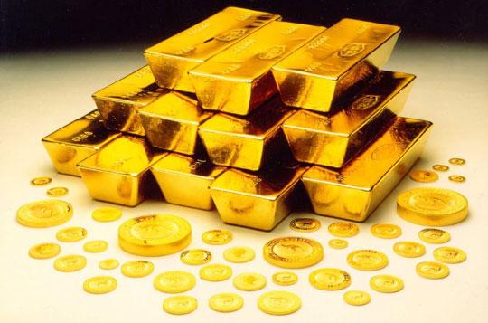 Những hàng hóa có tốc độ sinh lời nhanh hơn… vàng!