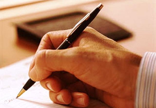 7 lý do thuyết phục khiến bạn cần viết ra những ý nghĩ