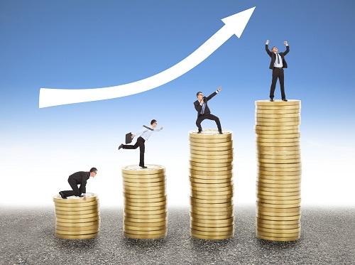 học cách kinh doanh nhỏ bằng cách quản lý tốt dòng tiền