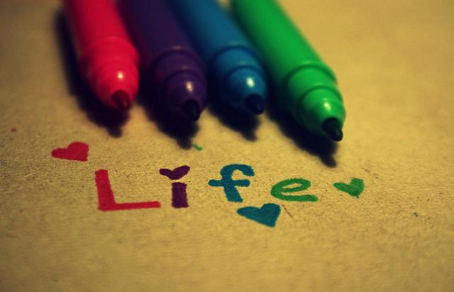 Hãy là một người yêu đời