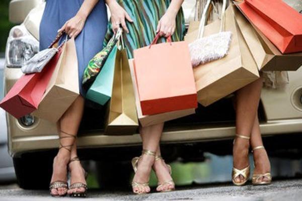 18 triệu người Việt đang mua sắm online