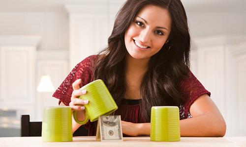 Tiết kiệm tiền có thể khiến bạn hạnh phúc