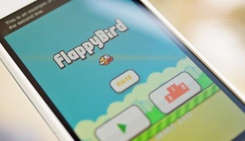 Flappy Bird – Chân dung người Việt dám nghĩ dám làm
