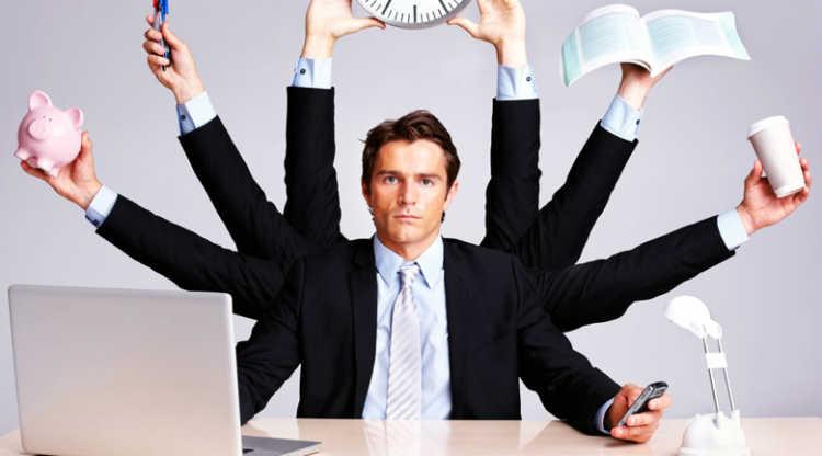 Làm thế nào để tăng hiệu quả làm việc