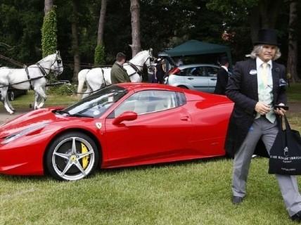 Người giàu có  thường có những điểm chung gì?