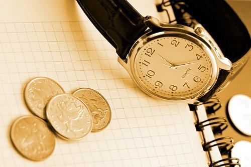 Cần chú ý quản lý thời gian hiệu quả để thực hiện mục tiêu