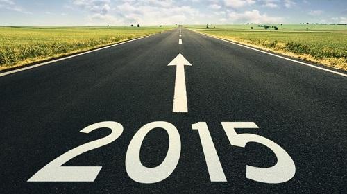 Để có một năm 2015 thành công bạn hãy thiết lập cho mình những mục tiêu cụ thể ngay từ bây giờ