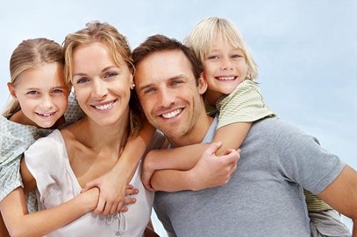 Tình cảm bền vững và đáng trân trọng nhất trên đời chính là tình cảm gia đình