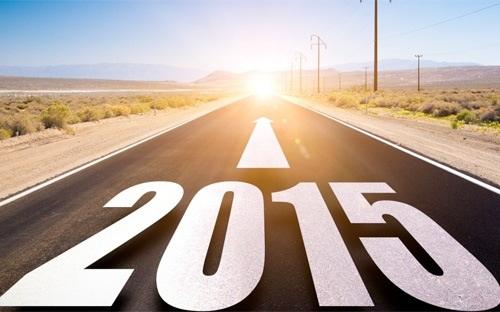 Năm 2015 – Nếu bạn có một điều ước?
