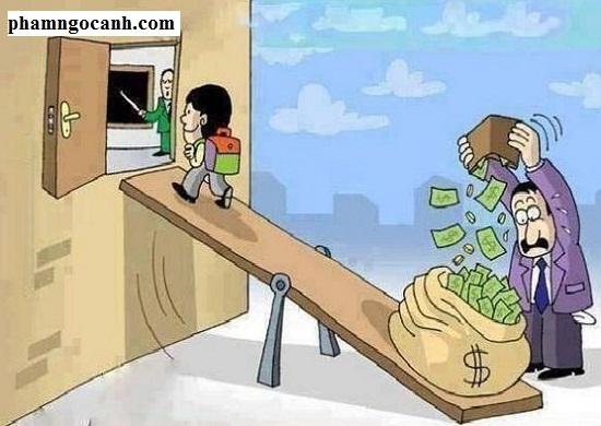 Bài học thành công: Về giáo dục