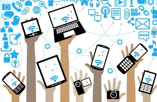 Bạn đã biết cách tăng doanh số nhờ thiết bị di động?