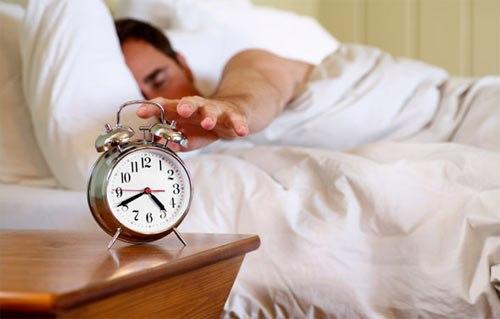 Làm việc hiệu quả: Ngừng thói quen thức khuya