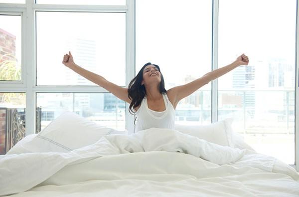 làm việc hiệu quả bằng cách thức dậy sớm mỗi ngày