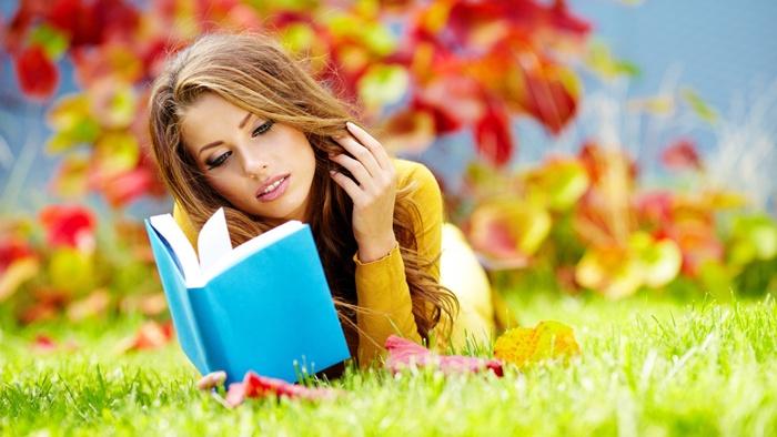 Thói quen đọc sách và những lợi ích tuyệt vời