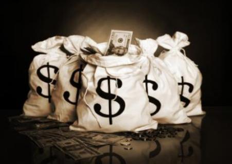 Tại sao chỉ có một số ít người giàu có, họ khác gì phần còn lại?