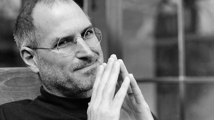 Thất bại trong kinh doanh: Steve Jobs