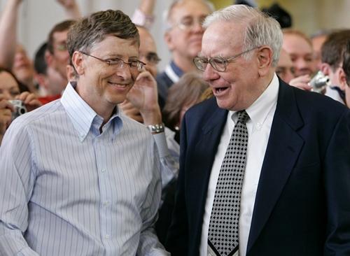 Cách quản lý tiền bạc: Giao thiệp với người giàu