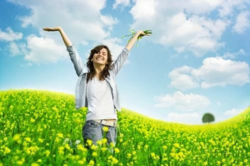 Đơn giản hóa cuộc sống để hạnh phúc hơn