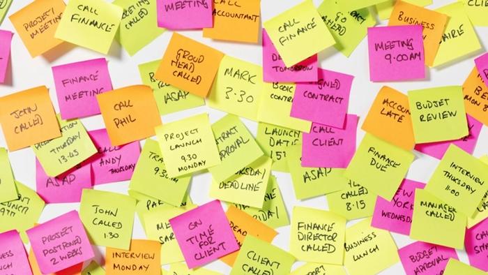 cách quản lý thời gian hiệu quả, bạn cần san sẻ trong công việc