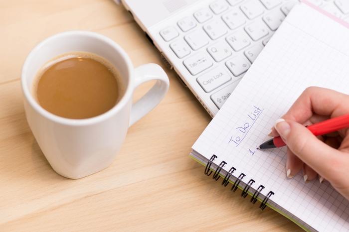 học cách quản lý thời gian hiệu quả
