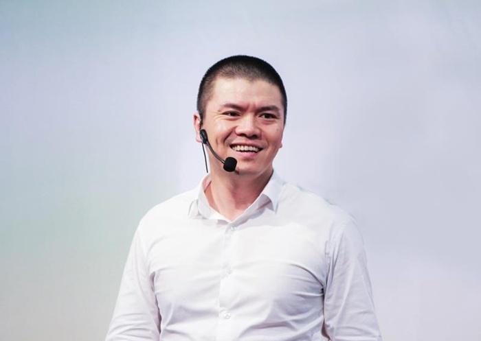 Phạm Ngọc Anh – người truyền cảm hứng kinh doanh