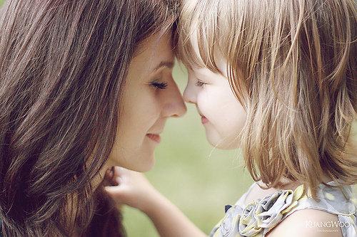 Có tình yêu nào trên thế gian này lớn hơn tình mẹ?