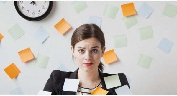 cách quản lý thời gian hiệu quả: lựa chọn công việc quan trọng