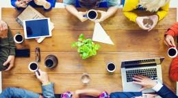 9 cách để bạn có một cuộc họp hiệu quả