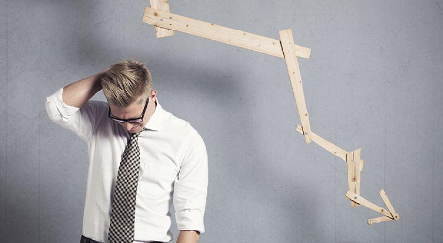 Học được gì từ 5 lần thất bại trong kinh doanh?