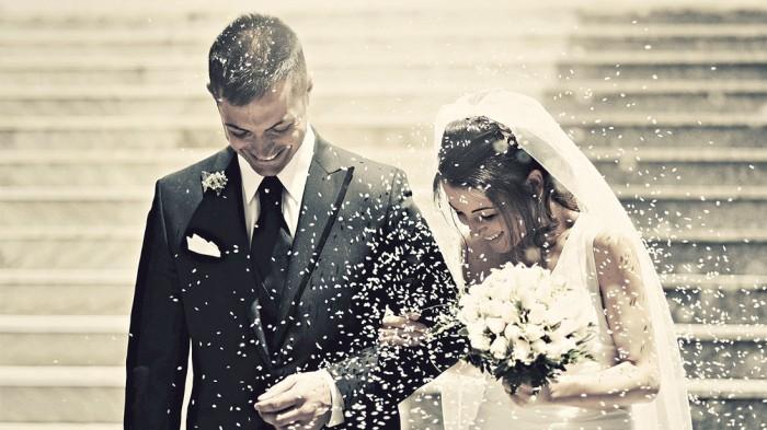 học cách tiết kiệm tiền: cưới một người phù hợp với mình