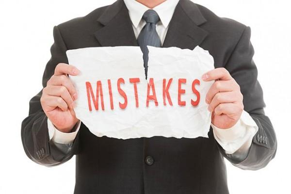 kinh nghiệm làm giàu và sự thật về sự thất bại của các doanh nghiệp