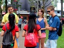Sinh Viên Việt Nam Cần Phải Vượt Qua Bệnh Thụ Động