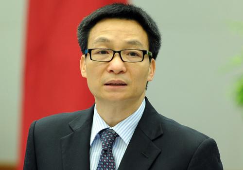 Phó Thủ Tướng Vũ Đức Đam Lý Giải Vì Sao Người Việt Giỏi Mà Vẫn Nghèo!