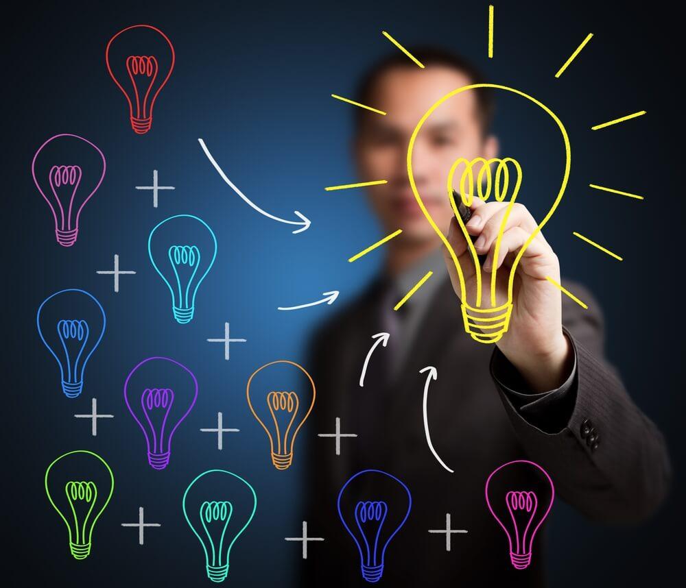 6 cách giúp bạn nảy sinh ý tưởng kinh doanh độc đáo