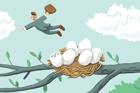 10 bài học kinh doanh thú vị từ cuộc sống