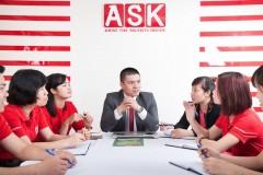 Thư Ngỏ Từ Tổng Giám Đốc – Sinh Nhật 5 Năm ASK
