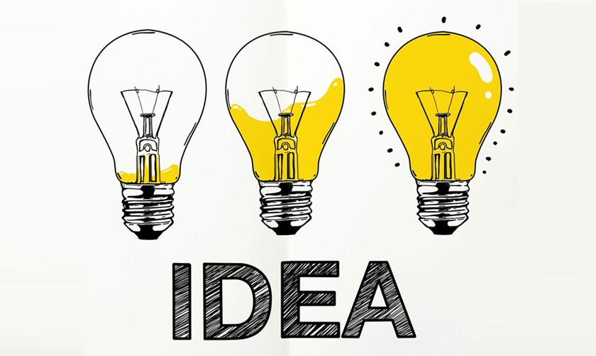 ý tưởng kinh doanh: Các cách tìm kiếm