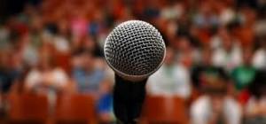 Nghề diễn giả: Ít người ở Việt Nam làm được sứ mệnh của mình