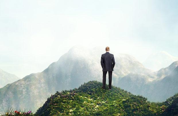 """Dân Trí – Doanh nhân """"mắc kẹt"""" giữa thành công của chính mình"""