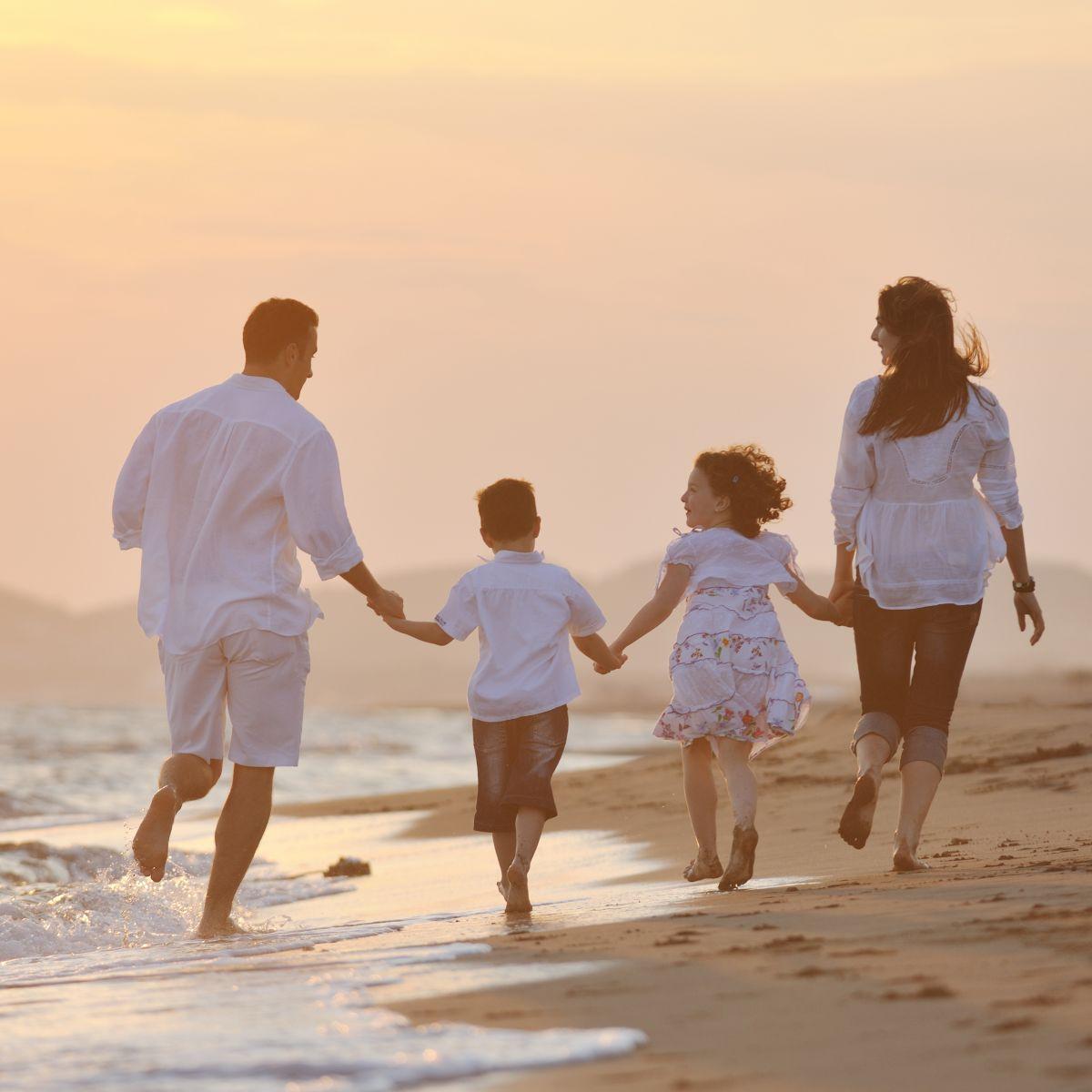 Hãy cân bằng cuộc sống – đừng trở thành kẻ thừa tiền mà thiếu thời gian