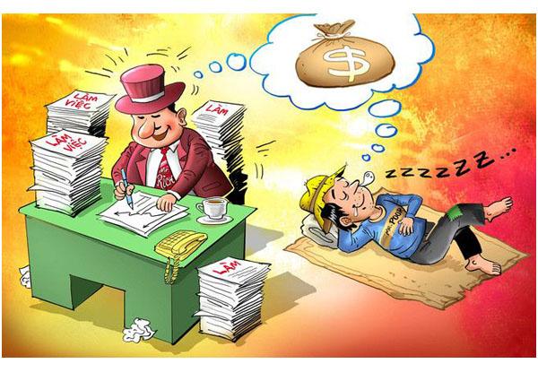 6 thói quen tiền bạc người giàu giành cả đời để thực hiện