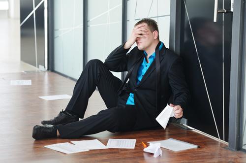 Khởi nghiệp gian nan và những thất bại có thể tránh được
