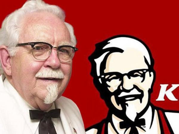 """Cuộc đời  """"siêu nhọ"""" ông chủ KFC : Khởi nghiệp không bao giờ là quá muộn"""